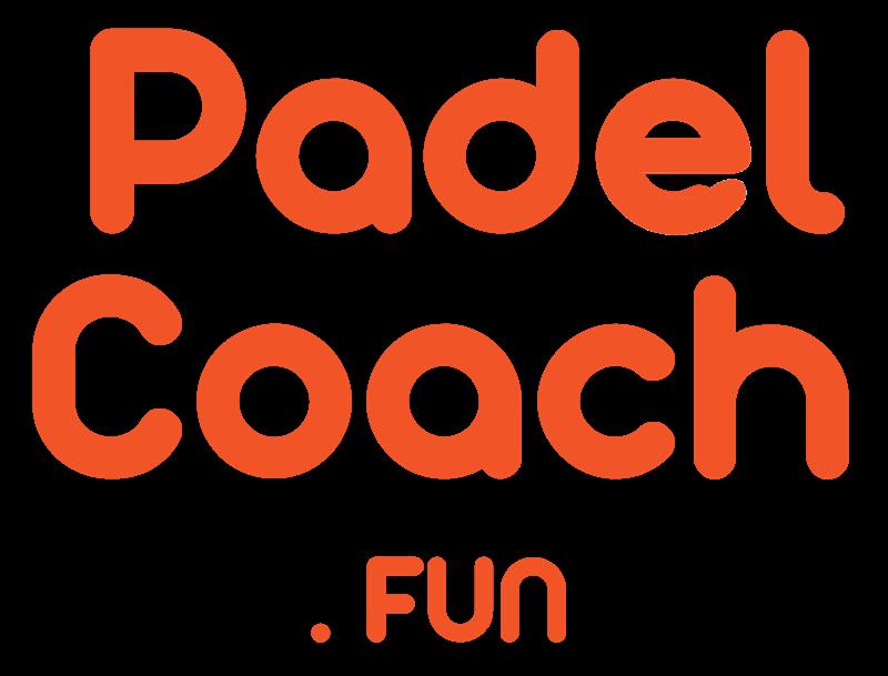 iPadel Logo