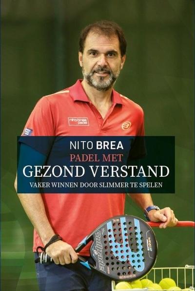 Boek Nito Brea - Nederlands
