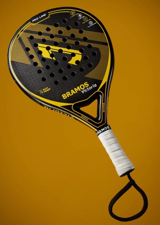 Bramos Victoria Racket